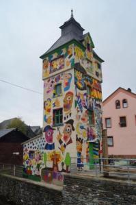 der bunte Turm 3